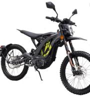 Электромотоцикл SUR-RON L1E